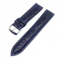 Ремешок кожаный для часов 22 мм CRW366-22