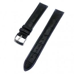 Ремешок кожаный для часов 18 мм CRW368-18