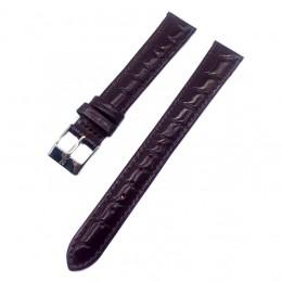 Ремешок кожаный для часов 16 мм CRW011-16