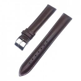 Ремешок кожаный для часов 18 мм CRW362-18
