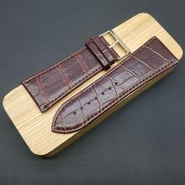 Ремешок кожаный для часов 32 мм CRW390-32