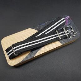 Ремешок текстильный для часов 20 мм CRW420-20