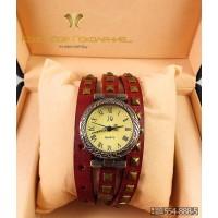 Часы с двойным ремнем JQ CWD094