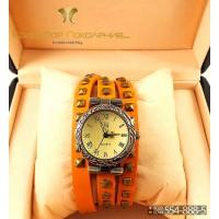 Часы с двойным ремнем JQ CWD096