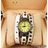 Часы с двойным ремнем JQ CWD099