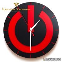 Настенные часы On-Off (N003)