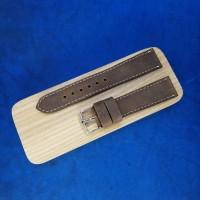 Кожаный ремешок Remenmaster светло-коричневого цвета для часов 18 мм M172-18