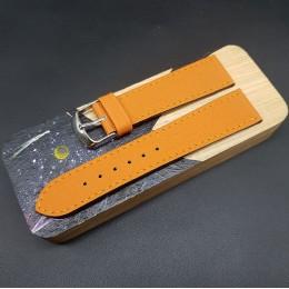 Кожаный ремешок ручной работы для часов 20 мм M226-20