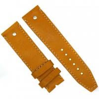 Кожаный ремешок ручной работы для часов 18 мм M013-18