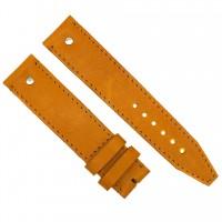 Кожаный ремешок ручной работы для часов 18 мм M014-18