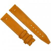 Кожаный ремешок ручной работы для часов 18 мм M015-18