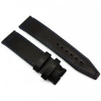 Кожаный ремешок ручной работы для часов 18 мм M021-18