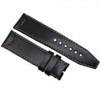 Кожаный ремешок ручной работы для часов 18 мм M026-18