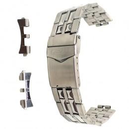 Браслет металлический для часов 18 мм CRW002S-18