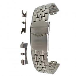 Браслет металлический для часов 18 мм CRW021S-18