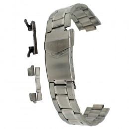 Браслет металлический для часов 18 мм CRW025S-18