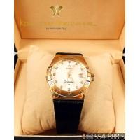 Женские наручные часы Omega CWC654S