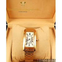 Женские наручные часы Cartier CWC658S