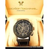 Мужские наручные часы Hublot Classic Fusion Chronograph CWC526S