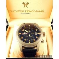 Мужские наручные часы IWC Top Gun CWC573S