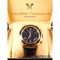 Мужские наручные часы Montblanc Timewalker CWC608S
