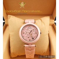 Женские наручные часы Chanel CWC517