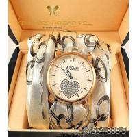 Часы-браслет Moschino CWB015