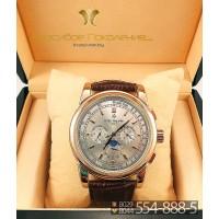 Мужские наручные часы Patek Philippe Grand Complications CWC192