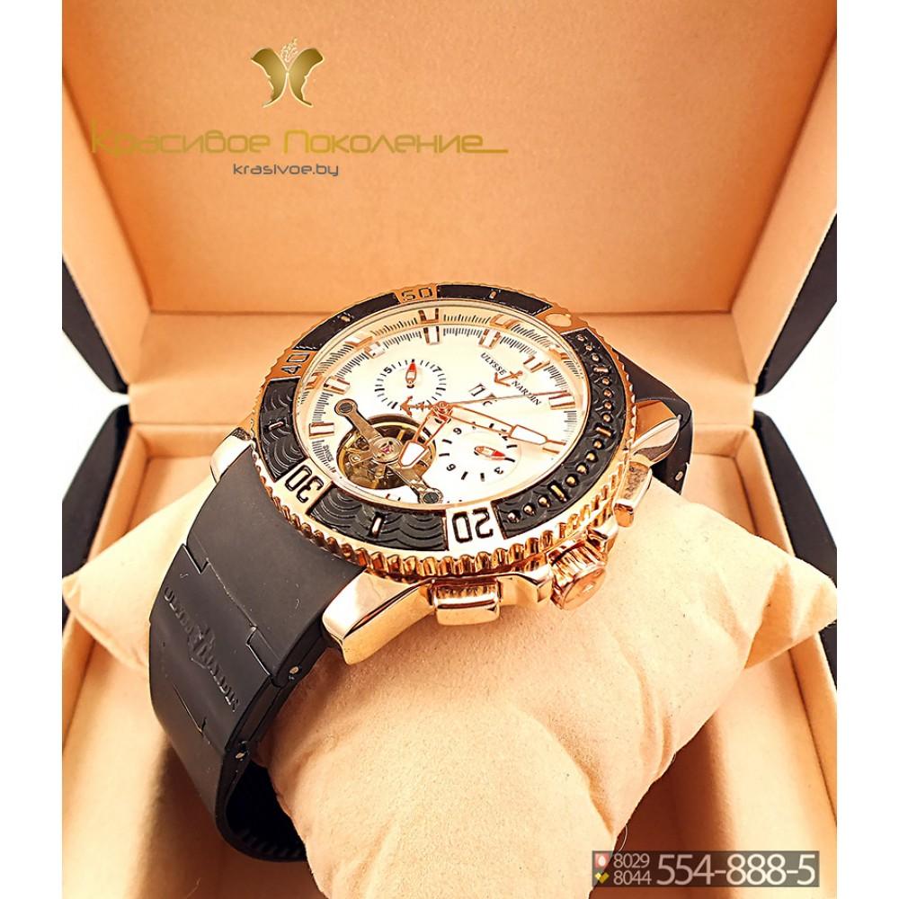 наручные часы мужские ulysse nardin marine духи выбраны удачно