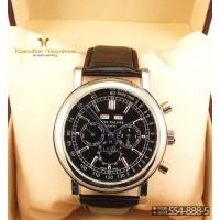 Мужские наручные часы Patek Philippe Grand Complications CWC110