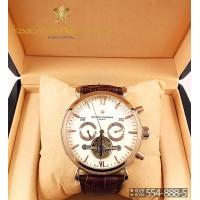 Мужские наручные часы Vacheron Constantin Patrimony CWC402
