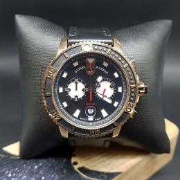 Наручные часы кварцевые Ulysse Nardin Maxi Marine CWCM019