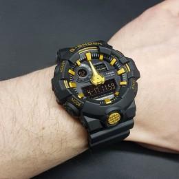 Спортивные часы G-Shock от Casio CWS516