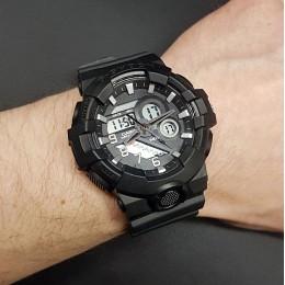 Мужские спортивные часы G-Shock от Casio CWS517