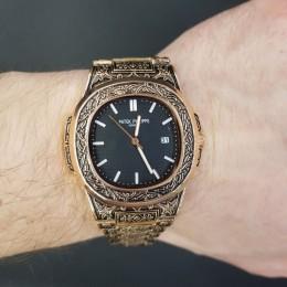 Наручные часы Patek Philippe CWC522