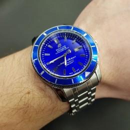 Мужские наручные часы Breitling Superocean CWC790