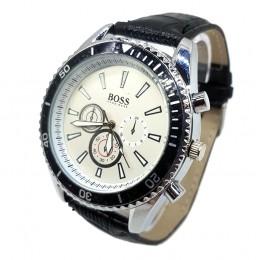 Мужские кварцевые наручные часы BOSS CWC912