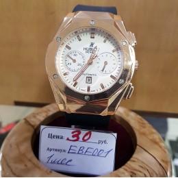 Мужские наручные часы Hublot Classic Fusion EBF001