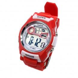 Детские спортивные часы iTaiTek CWS224 (оригинал)