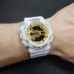 Спортивные часы K-Sport CWS463 (оригинал)