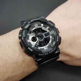 Спортивные часы K-Sport CWS465 (оригинал)