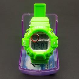 Детские спортивные часы iTaiTek CWS558 (оригинал)