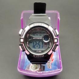 Детские спортивные часы iTaiTek CWS565 (оригинал)