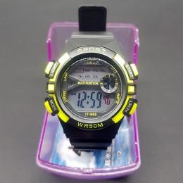 Детские спортивные часы iTaiTek CWS566 (оригинал)