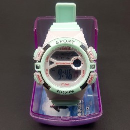 Детские спортивные часы iTaiTek CWS569 (оригинал)