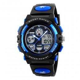 Спортивные наручные часы SKMEI 1163-3 (ОРИГИНАЛ)