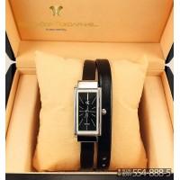 Часы с двойным ремнем Calvin Klein CWD081