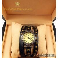 Часы с двойным ремнем JQ CWD090