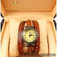 Часы с двойным ремнем JQ CWD092