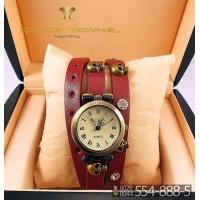 Часы с двойным ремнем Guess CWD060